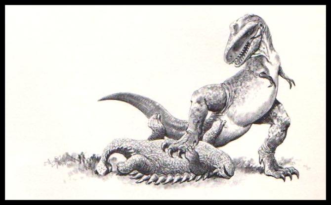 t-rex-wins