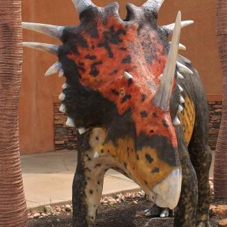 """alt=""""Rocky Mountain Styracosaurus"""""""
