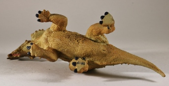 wild-safari-einiosaurus-cloaca