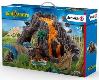 """alt=""""Schleich-Volcano-Playset"""""""