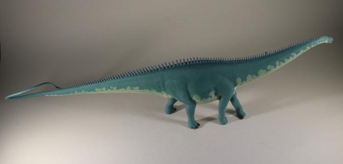 Diplodocus Body