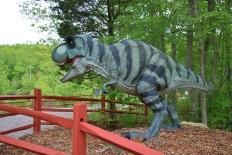 2 T-Rex 2