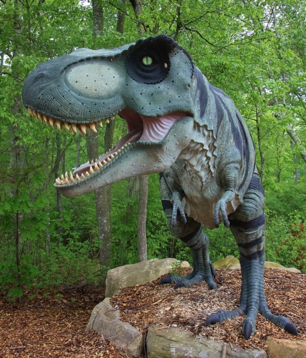 3 T-Rex 3