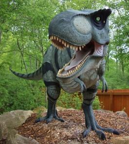 4 T-Rex 4