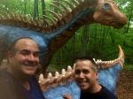Terror Daves Amargosaurus