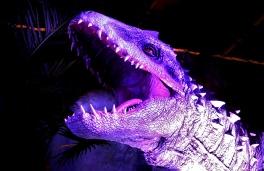 Indominus Rex 2
