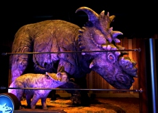 Pachyrhinosaurus JURASSIC WORLD 1