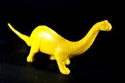 Marx Apatosaurus 1