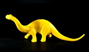 Marx Apatosaurus 2