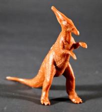 Marx Parasauralophus a