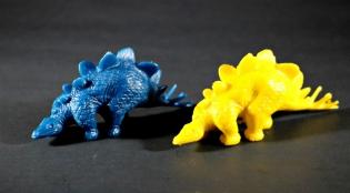Marx Stegosaurus 1