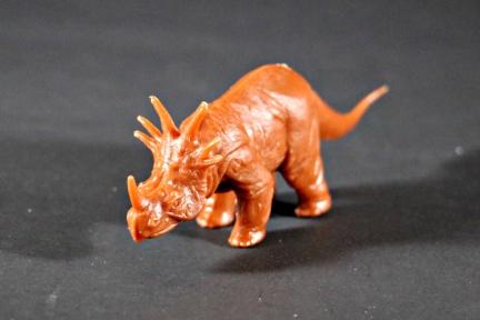 Marx Styracosaurus b
