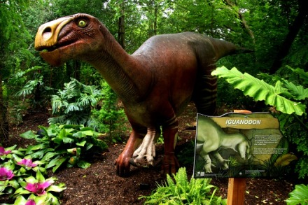Milwaukee-Zoo-Iguanodon-2