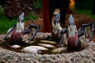 Milwaukee-Zoo-Quetzalcoatlus-chicks