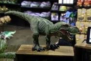 Model-T-rex