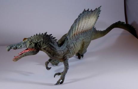 PNSO Spinosaurus Body 2