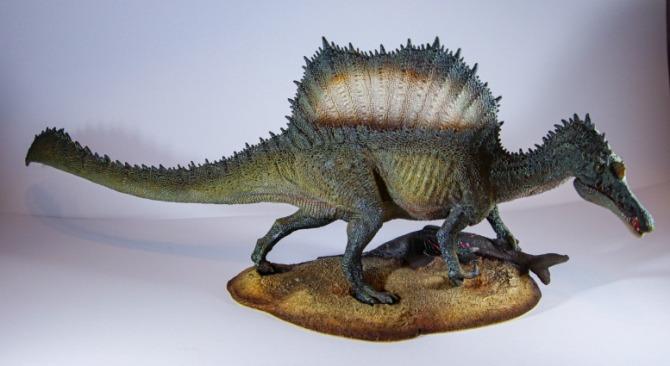 PNSO Spinosaurus Essien 1