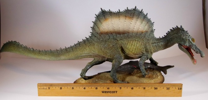 PNSO Spinosaurus Measurements 1