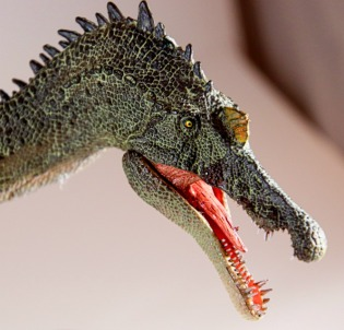 PNSO Spinosaurus Mouth Open