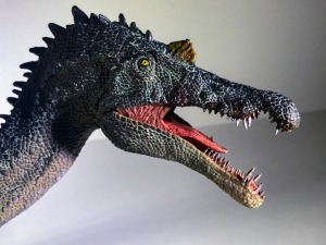 PNSO Spinosaurus Mouth Open 3