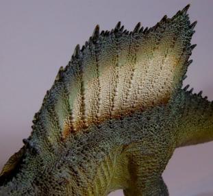 PNSO Spinosaurus Sail 1