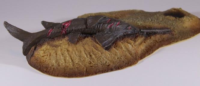 PNSO Spinosaurus Sawfish 3